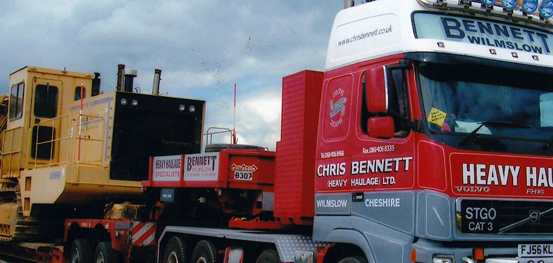 Don't forget escort vehicles for abnormal loads