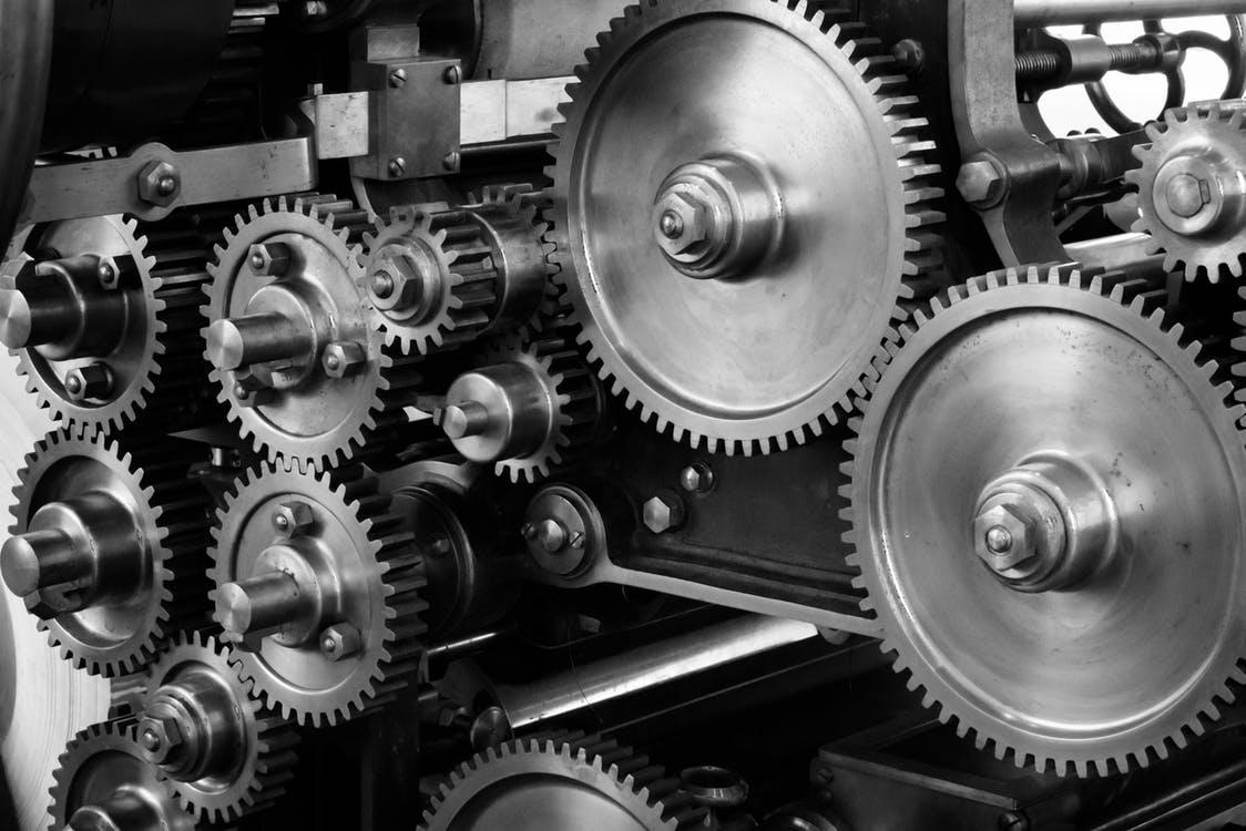 Manufacture Goods Transportation Services | Chris Bennett